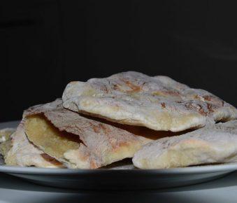 Naanbrood